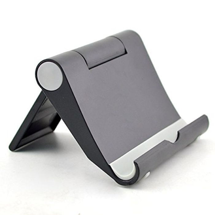Holder Stand Compatible for iPhone X Iphone 8 Samsung S9 Smart Phones - Save £7
