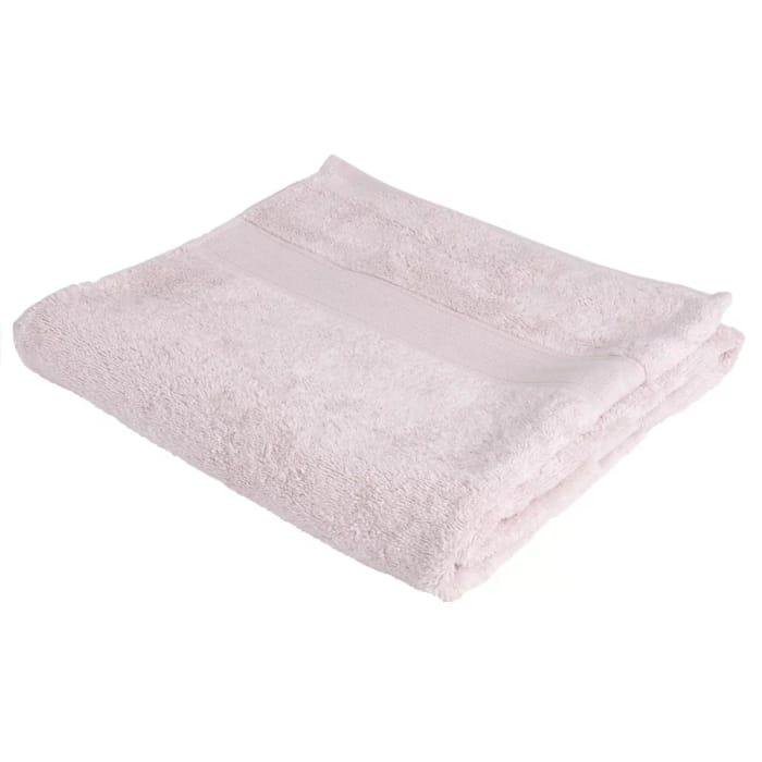 Wilko Supersoft Rose Towel - Save £3
