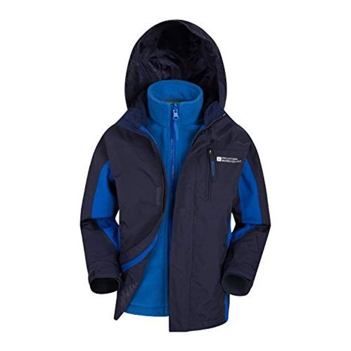 50% off Mountain Warehouse Clothing/Equipment