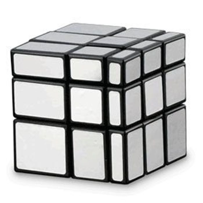 REDUCED, Cheap Bargain Mirror Cube with Free Delivery!