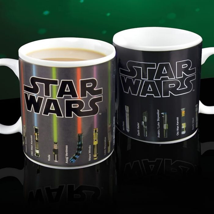 Lightsaber Colour Change Mug