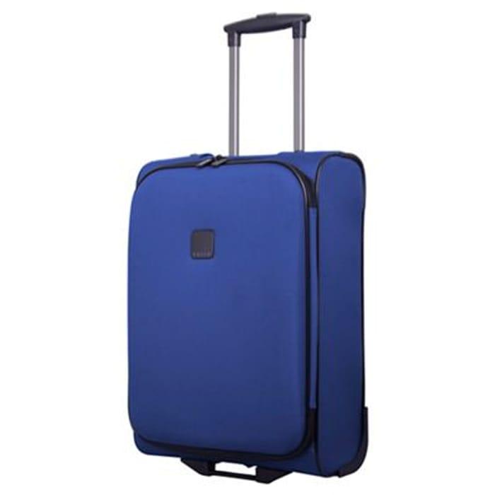 Tripp - Sapphire 'Express' 2 Wheel Cabin Suitcase