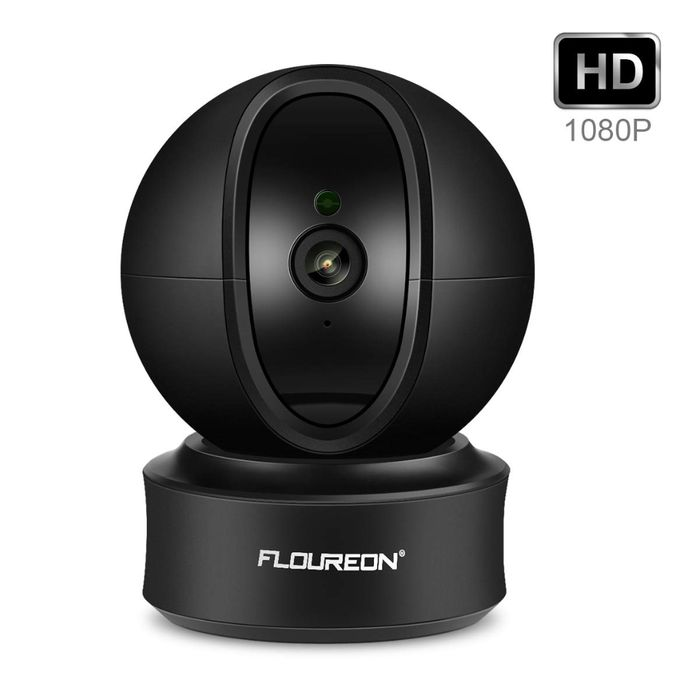 *STACK DEAL* 1080P Wifi Ip Camera