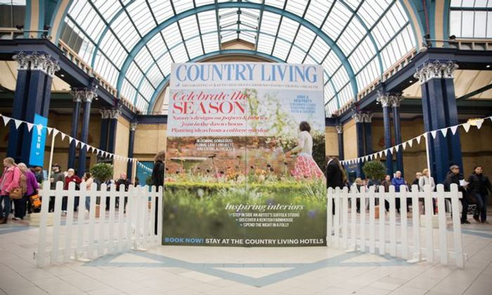 Two Free Tickets to This Annual Fair Celebrating All Things Springtime