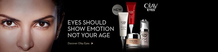 Free Sample of OLAY Whips