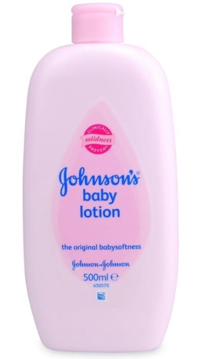 Johnsons Baby Old Stock (Please Read Description)