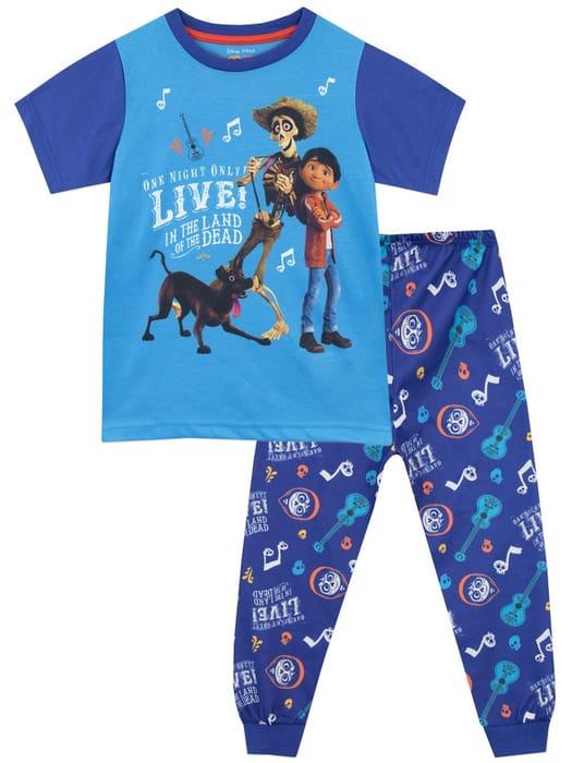Disney Coco Pyjama Set