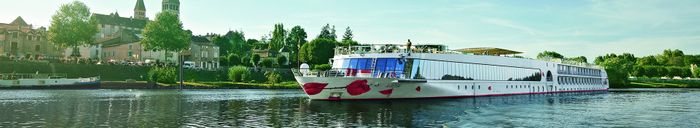 Buy 1 Get 1 Half Price on Selected Spring River Cruise