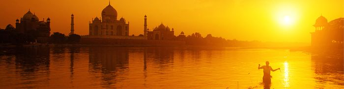 Save £100 per Person on India Holidays