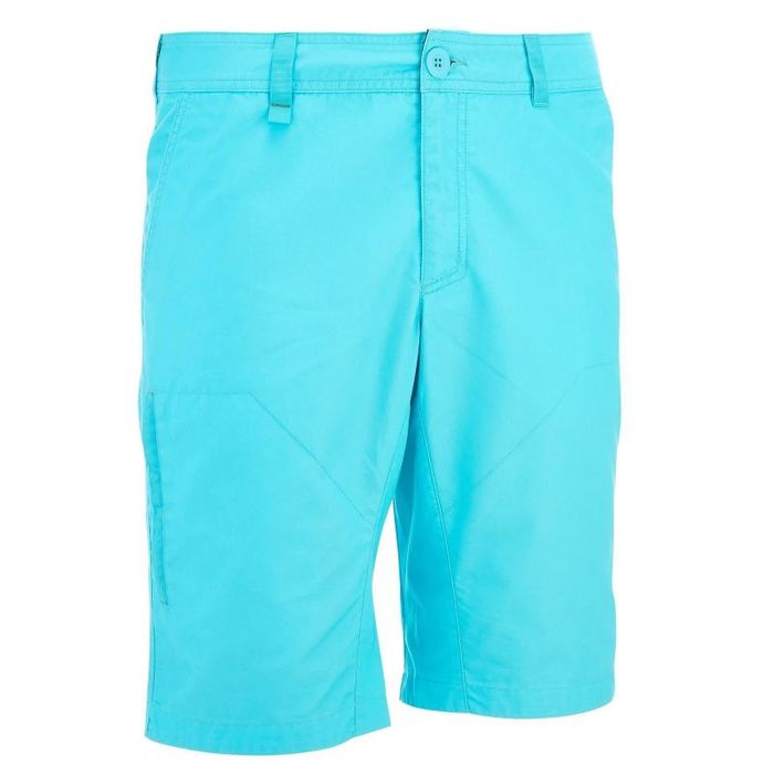 Quechua Men's Nh500 Country Walking Shorts Best Price
