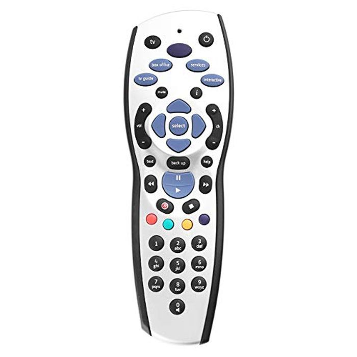 TV Remote Controller for Sky TV CES REV9F HD SKY+ plus HD REV 9