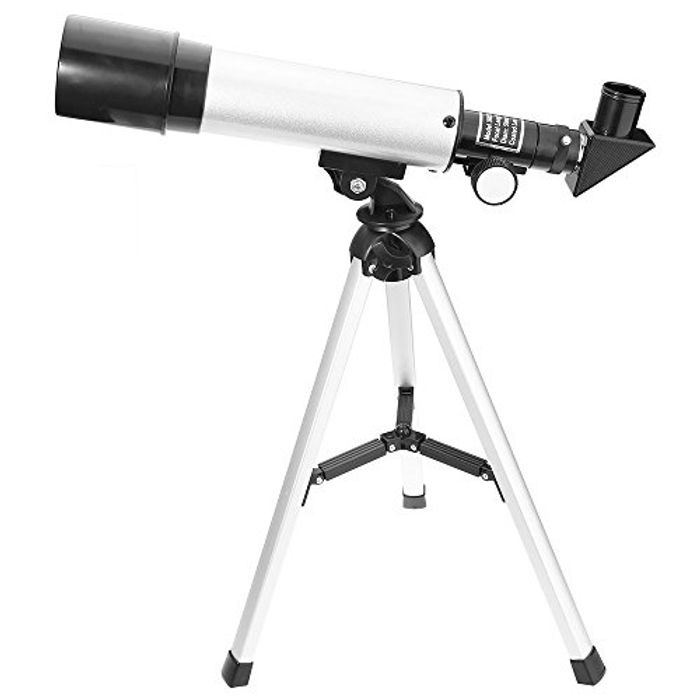 Astronomical Telescope for Kids & Beginners