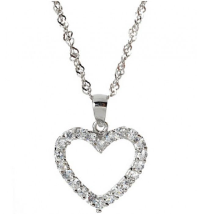 QUICK! 75% Off All Jewellery + Free Necklace!