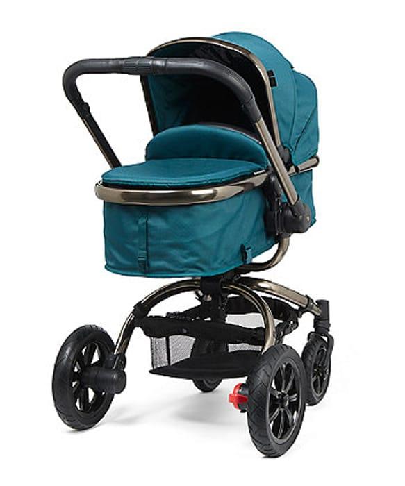 Mother Care Orb All Terrain Pram Pushchair - Better Than HALF PRICE!
