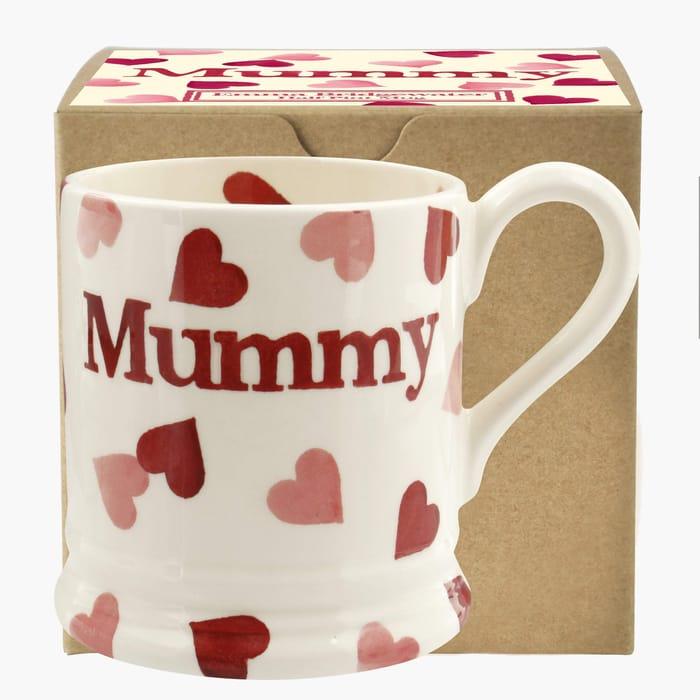Emma Bridgewater | Get Two 1/2 Pint Mugs for £30