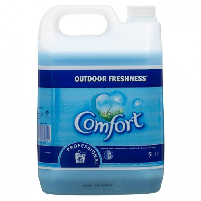 Comfort Fabric Conditioner Original or Pure 5l