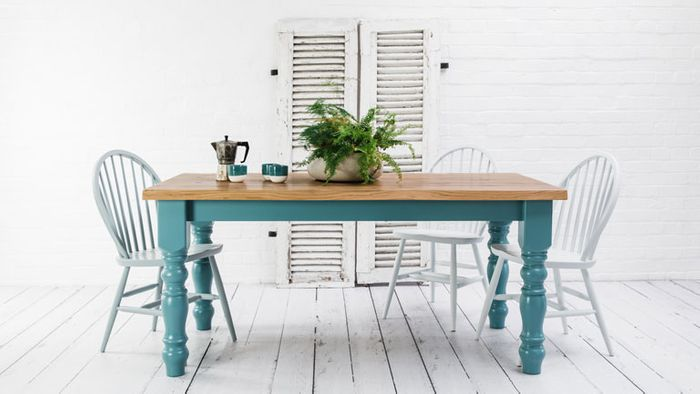 15% off Kitchen Chairs  WHEN YOU BUY ANY DINING TABLE