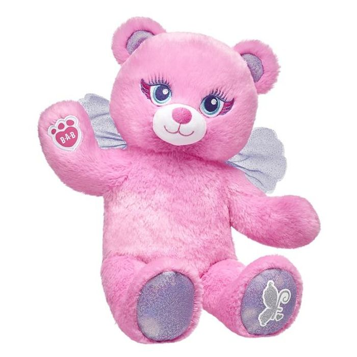 Fairy Bear - Save £7 at build a bear