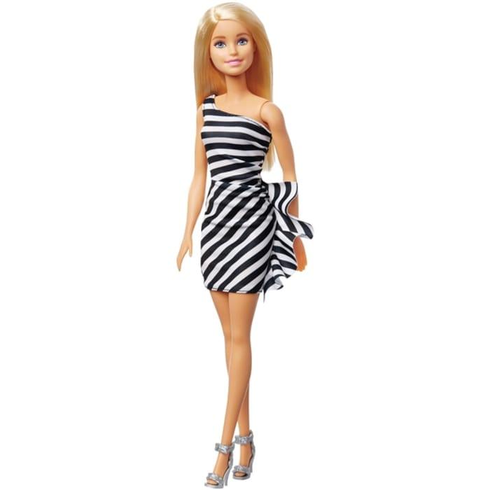 Great Deal - Barbies 60th Birthday Glitz Doll