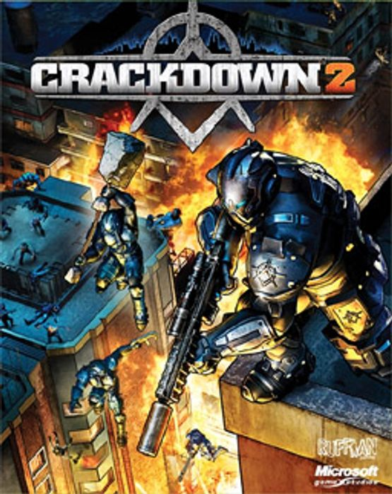 Crackdown 2 (Xbox 360/Xbox One) - FREE Digital Download at XBox Store