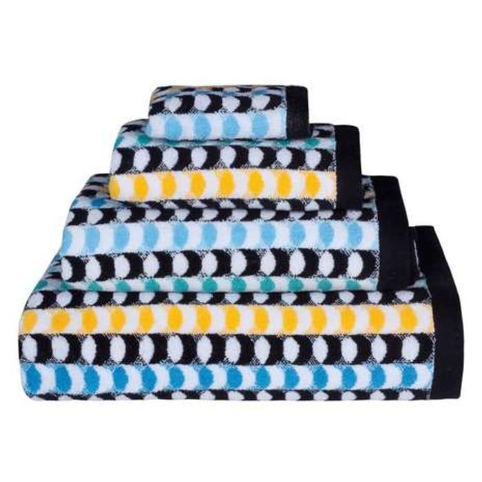 Lindsey Lang Crescent Towel
