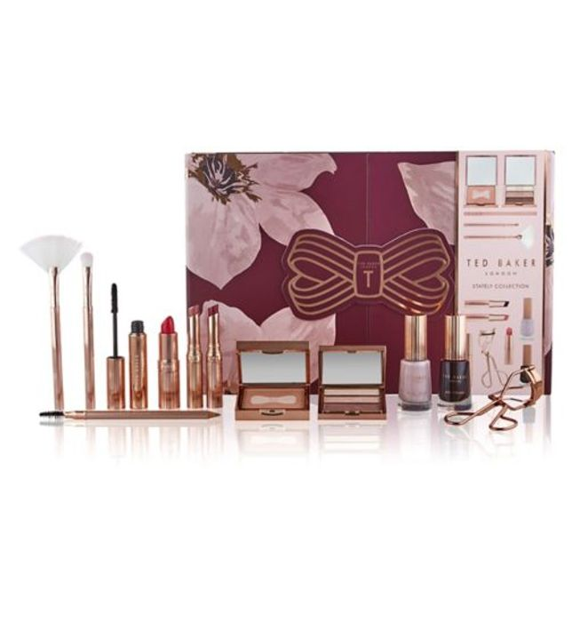 Ted Baker Stately Collection - Beautiful Products (was expired - now in stock)