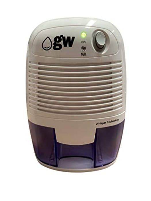 Portable Room Dehumidifier 500ml