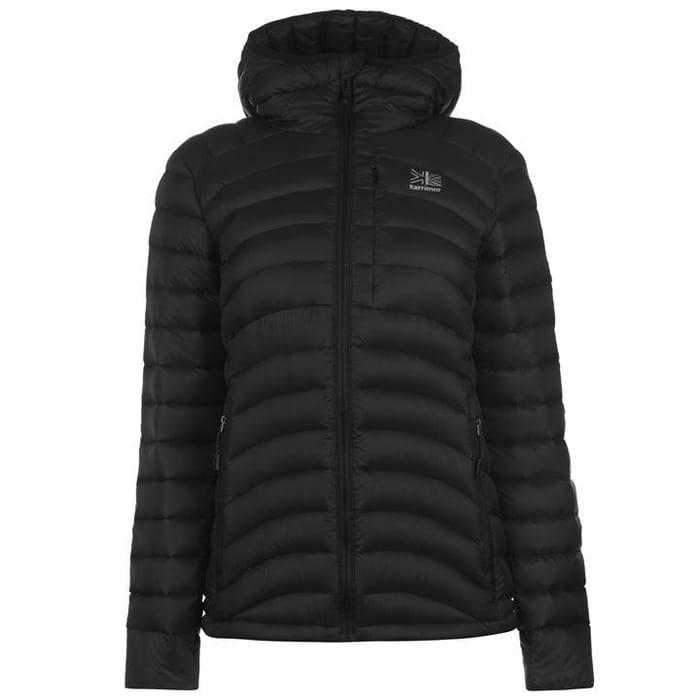 Karrimor Alpinsite down Jacket Ladies