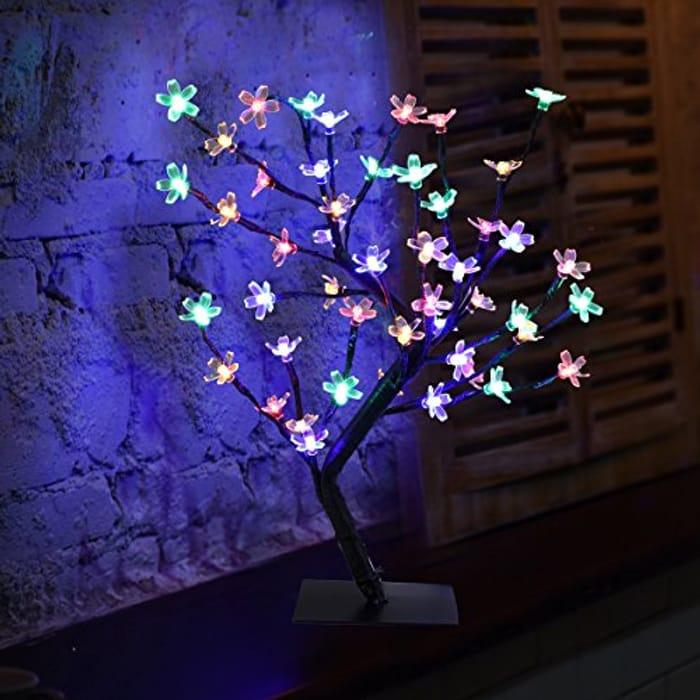 **LIGHTNING DEAL** Cute Light up Tree