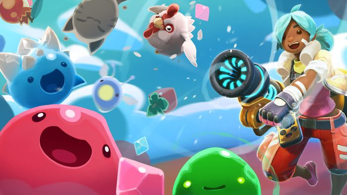 Slime Rancher (PC) Free (7th-21st March)
