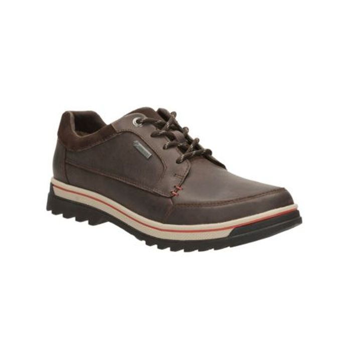 Clark Outlet, Ripwaypath Gtx - Wide Fit