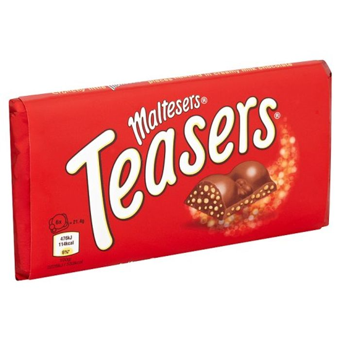YUM! Maltesers Teasers Now £1 at Tesco