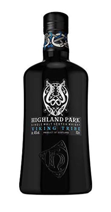 Highland Park Viking Tribe Single Malt Scotch Whisky, 70 Cl