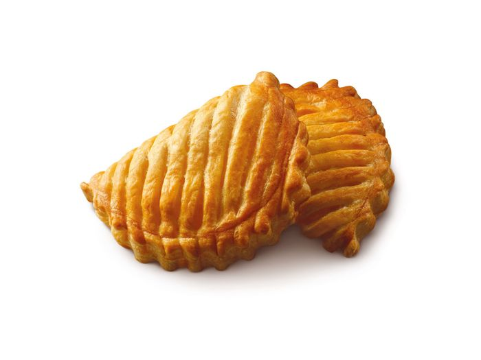 Lidl Bakery Apple Turnover 41%off@ Lidl In-Store