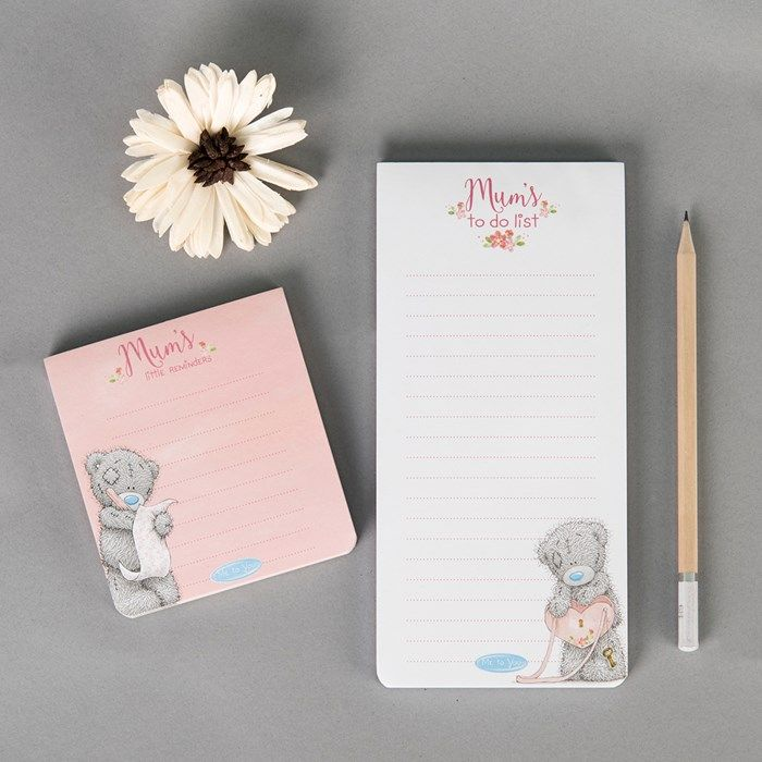 Me to You - Mum's to Do List + Extra 10% off with Code mum10