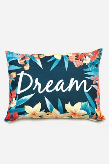 Laguna Tropic Dream Filled Cushion