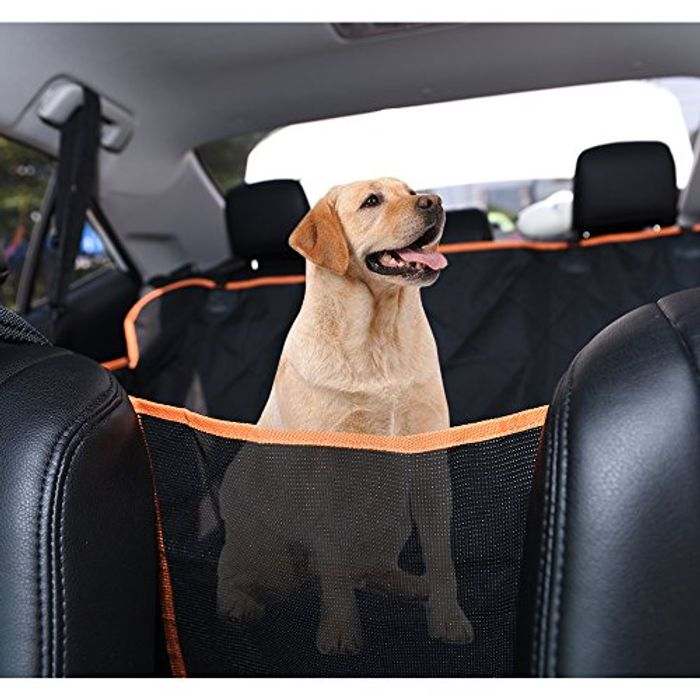 Half off DADYPET Dog Car Seat Cover