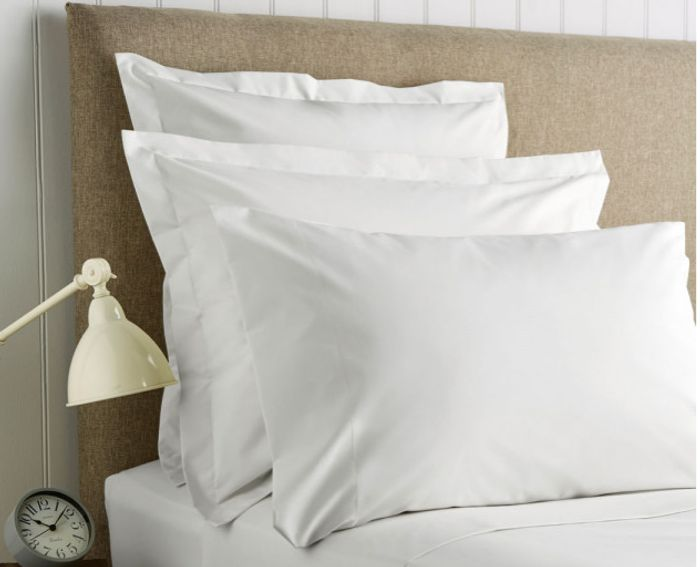 Christy | FREE Pillowcases When You Buy a Fitted Sheet or Flat Sheet