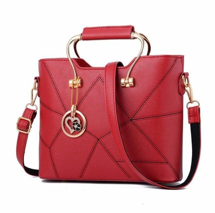 PU Leather Bags - SAVE £4
