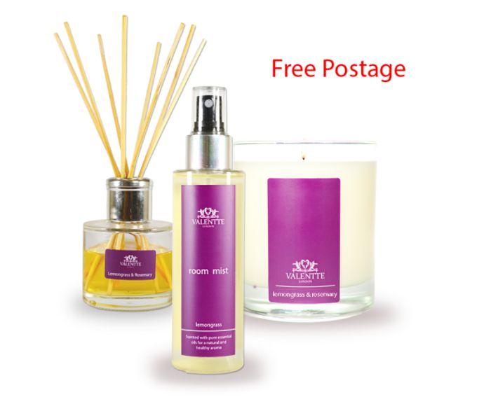 Free Scent Samples