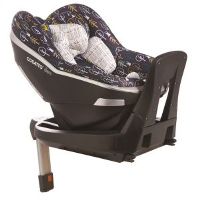 £100 off Cosatto Den I-SIZE Car Seat Orders at Uber Kids