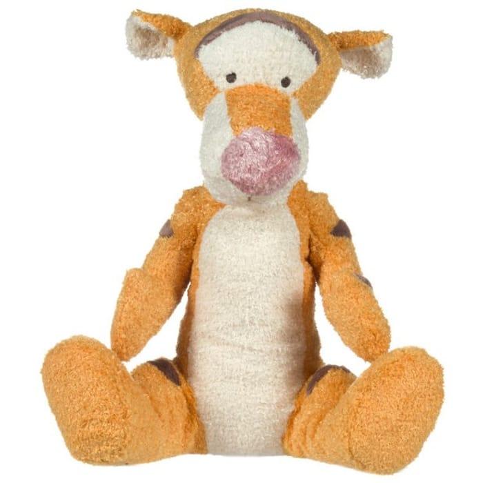 Winnie the Pooh 20inch Winnie Tigger Soft Toy