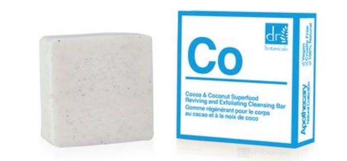 Cocoa and Coconut Cleansing Bar for Free! £5.99 postage
