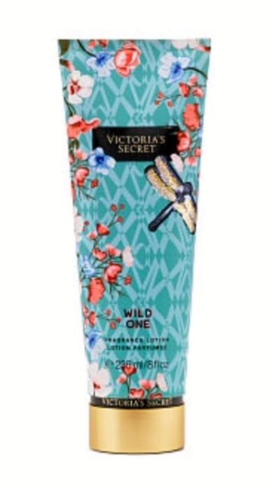 VICTORIA'S SECRET Wild Ones Fragrance Lotion
