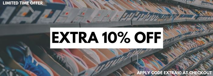 Extra 60 Percent off All Remaining Sale Prices