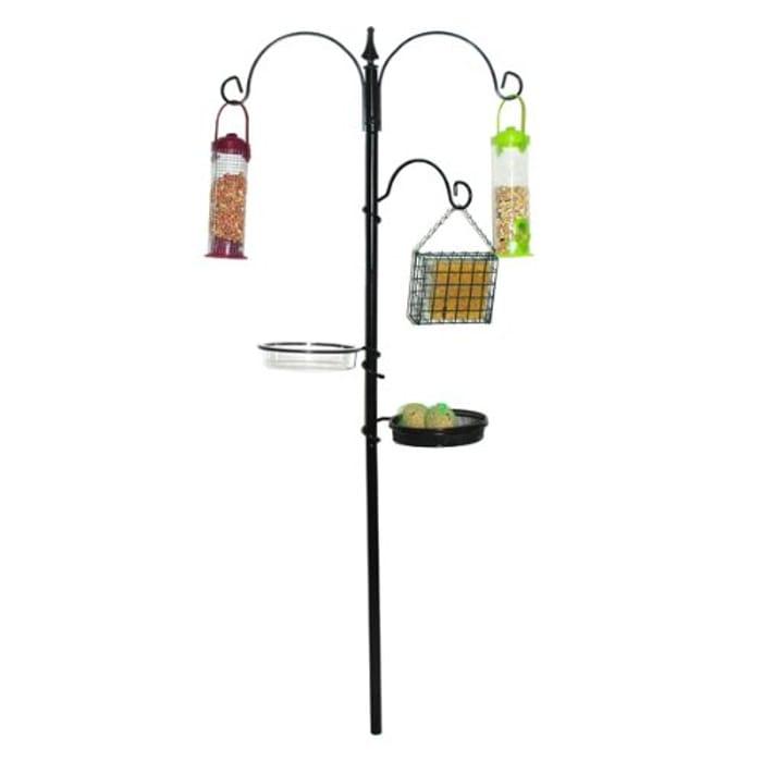 Kingfisher Bird Feeding Station - 28% Off
