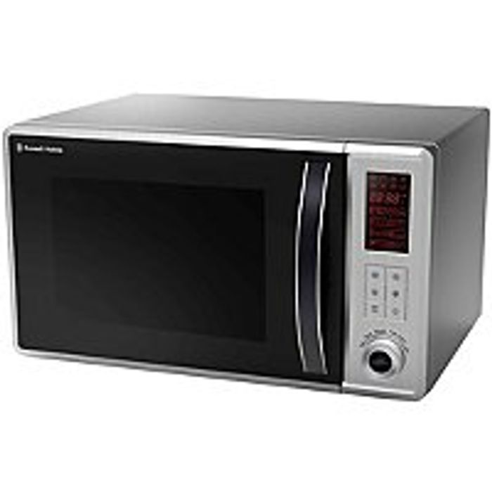 Cheap Russell Hobbs RHM2362S Microwave Oven - Silver Only £65