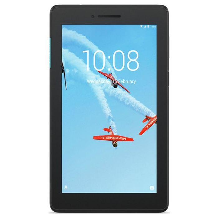 Lenovo TAB E7 7 Inch 8GB Tablet - Black