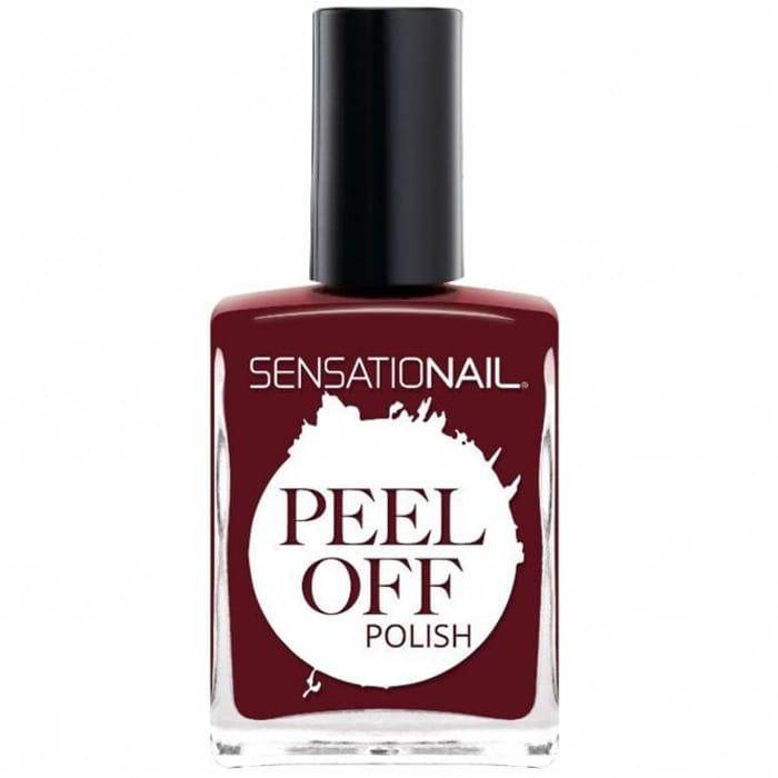Free SensatioNail Nail Polish (Worth £6)