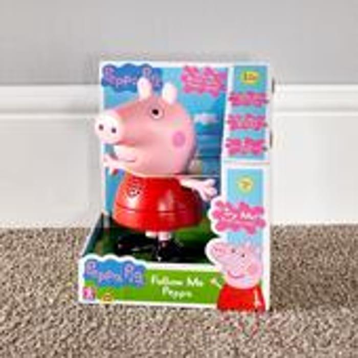 Peppa Pig - Follow Me Peppa